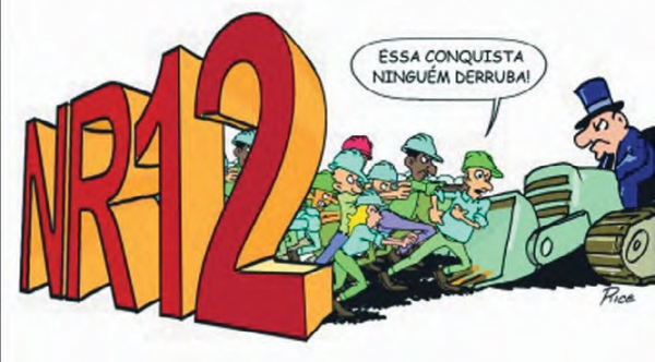 chargeNR12